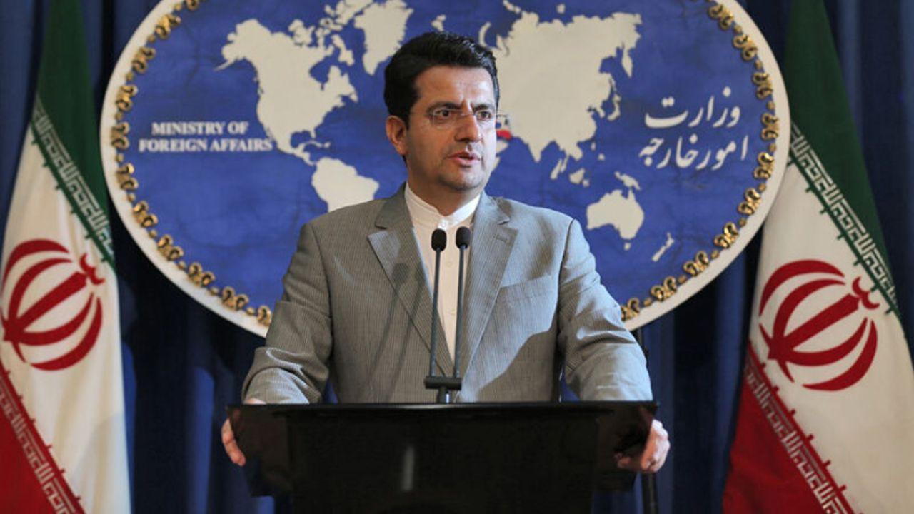 موسوی: پیگیریهای لازم برای جلوگیری از انتقال ویروس کرونا به کشور انجام شده است