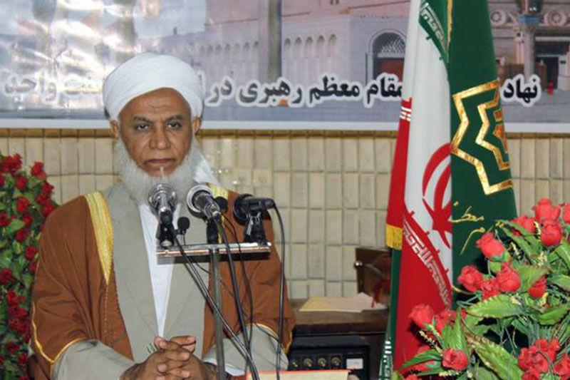 انقلاب اسلامی یکی از بهترین نعمتهای خداوند به ملت ایران است
