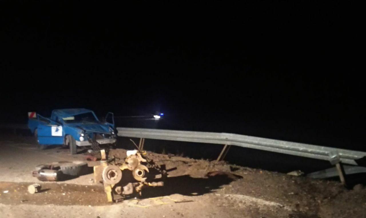 یک کشته و دو مصدوم در حادثه رانندگی در تربتحیدریه