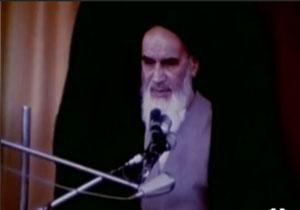 امام خمینی (ره): مهلت دادن به اسرائیل اشتباه است + فیلم
