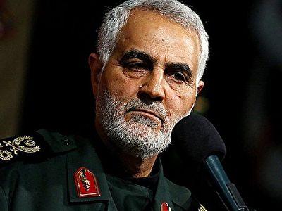 ماجرای حضور سردار سلیمانی در خانه یک داعشی + فیلم