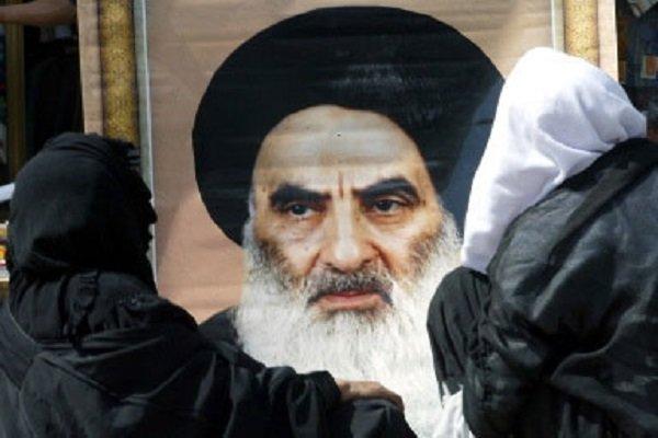 رهنمودهای مرجعیت عالی عراق؛ لزوم مقابله با آشوبطلبان و نفوذیها