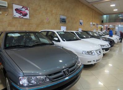 قیمت روز خودرو در ۱۲ بهمن