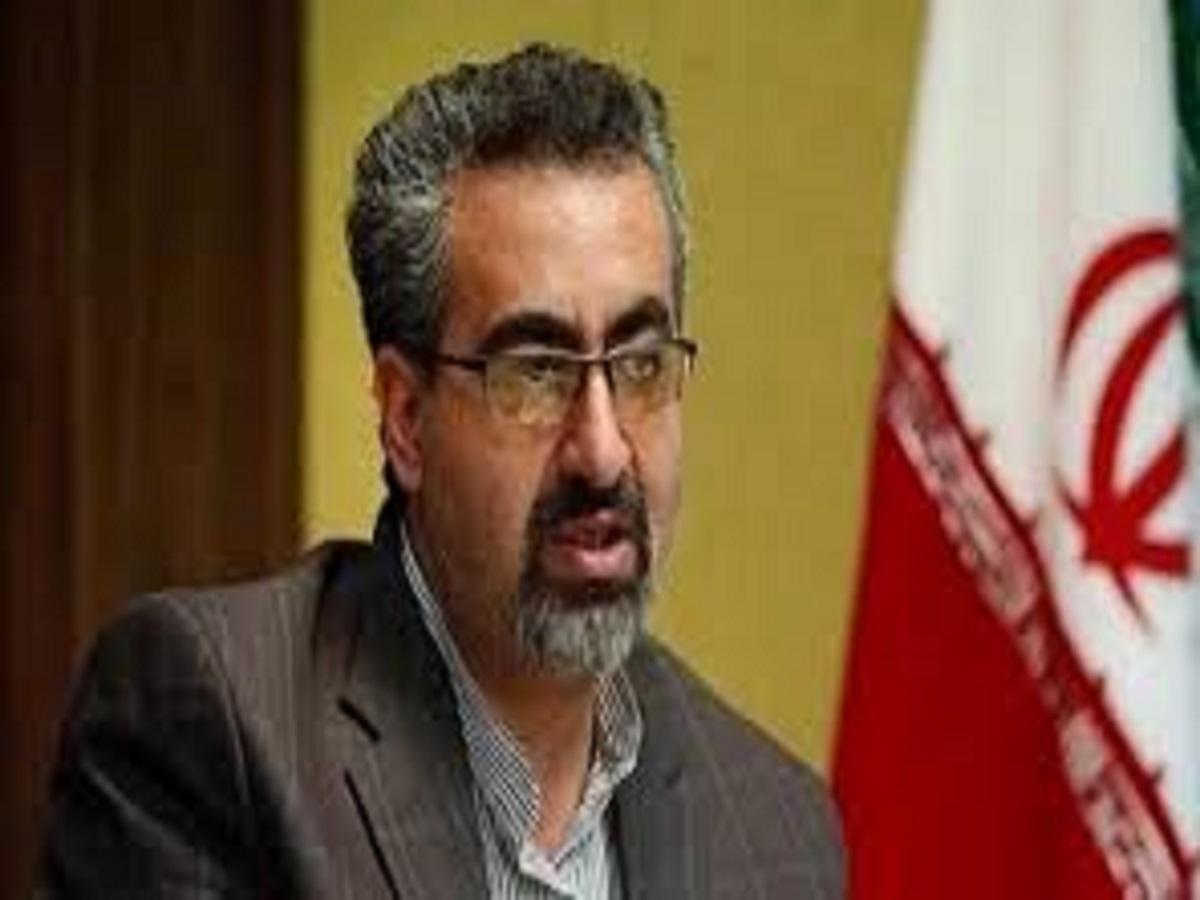 تعیین تکلیف ۷۰ نفر از ایرانیان مقیم چین