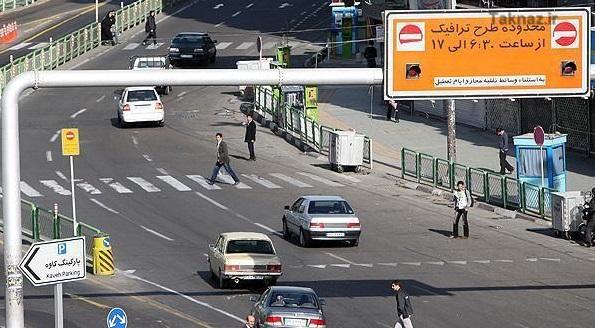افزایش ۴۰ درصدی نرخ طرحهای ترافیکی مورد پذیرش شورای شهر نیست