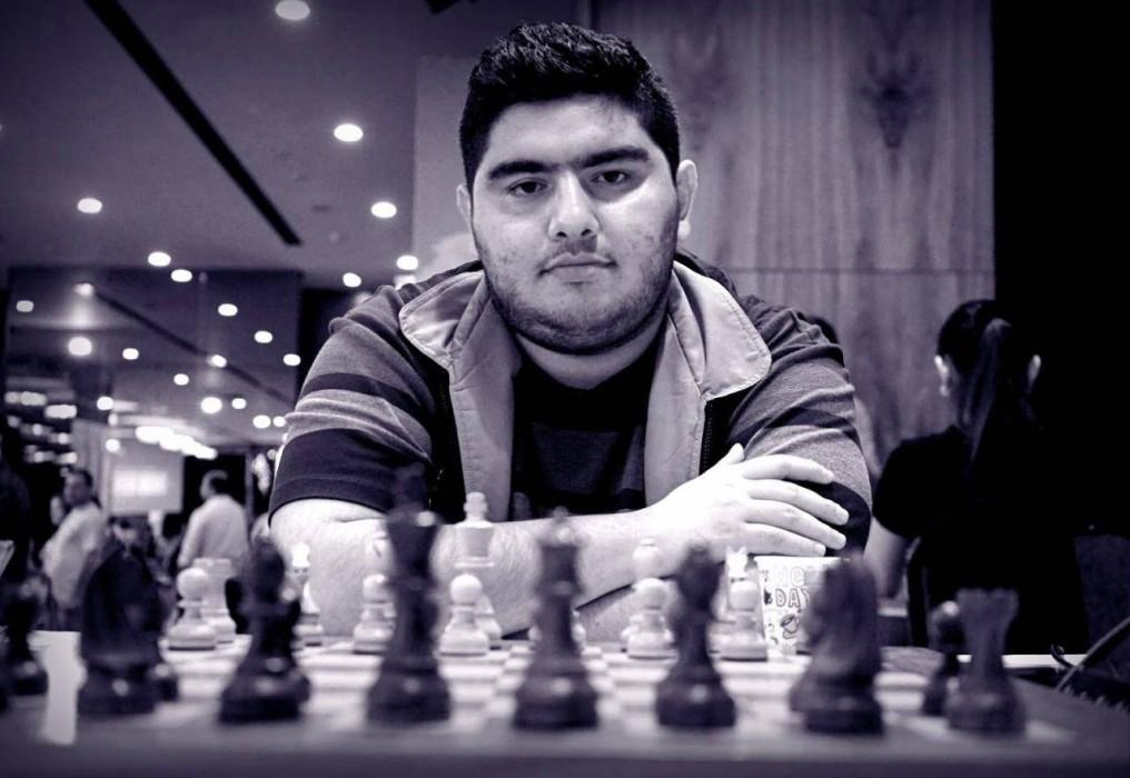 صعود ۳ پله ای مقصودلو در رنکینگ جهانی شطرنج
