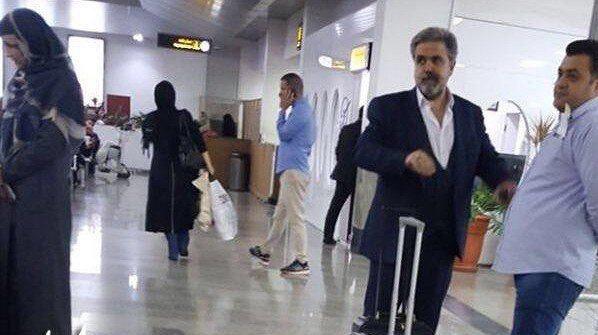 علت حضور متهم ردیف اول پرونده پدیده شاندیز در فرودگاه کیش مشخص شد