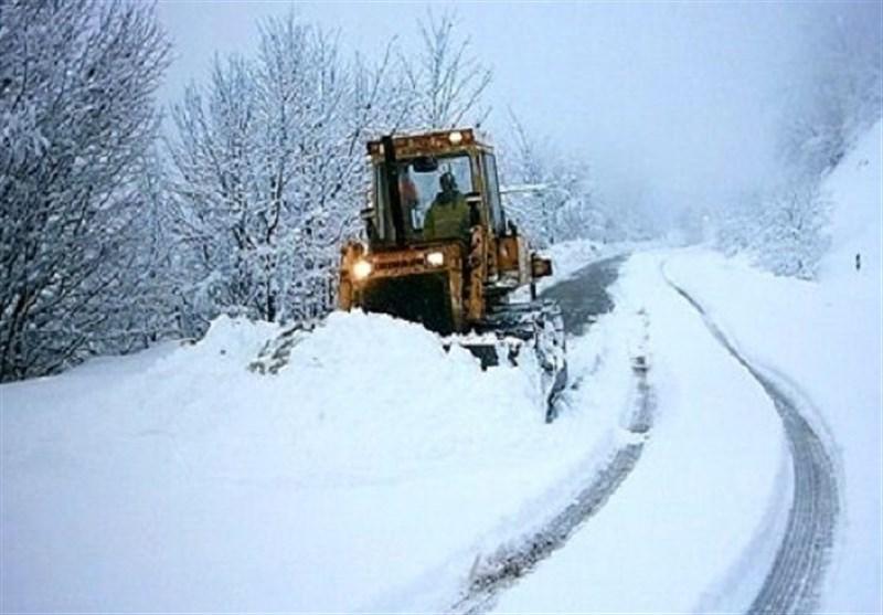 آخرین خبرها از ۷۵۰ روستای محاصره در برف
