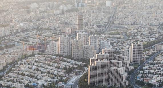 علت افزایش قیمت مسکن در مناطق شمالی تهران