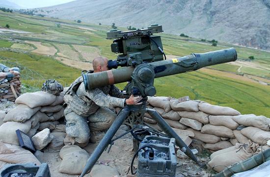 موشک ضدزره تندر؛ شکارچی هر هدفی متجاوز به مرزهای ایران