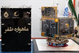پرتاب ۴ ماهواره ایرانی در سال ۹۹/ ایران، پنجمین کشور دارای ایستگاه پرتابی در دنیا