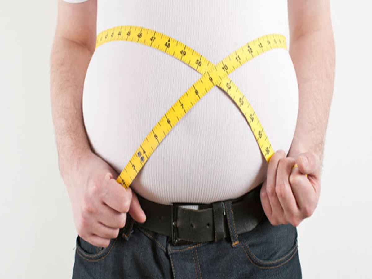 چرا چاقی شکمی به سراغتان میآید؟