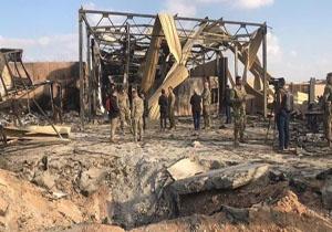 روایت افسر ارتش آمریکا از لحظه حمله موشکی ایران به پایگاه عین الاسد + فیلم