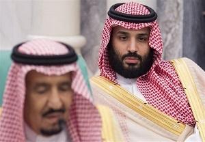 توطئه محمد بن سلمان برای فروش خاک عربستان