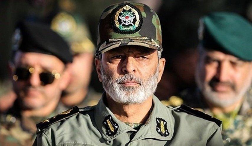 فرماندهان کل ارتش بعد از انقلاب چه کسانی بودهاند؟ + تصاویر