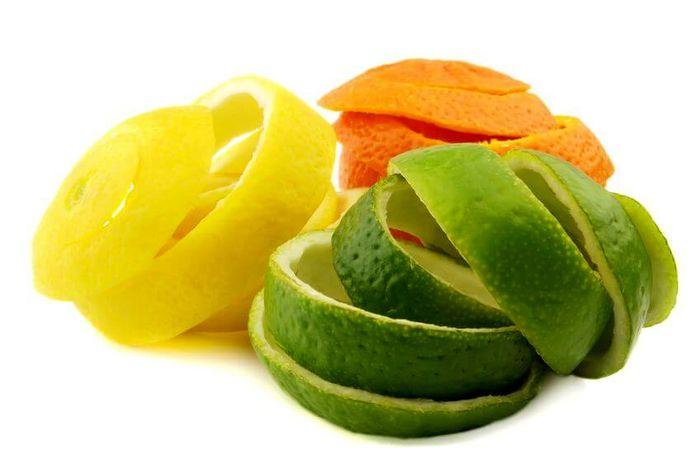 پوست و برگ ۹ میوه و سبزی را به هیچ وجه دور نریزید