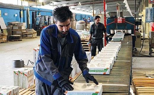همت بلند جوانان یزدی برای رونق تولید و اشتغال/ وقتی قدرت تولید ریل صادرات را به حرکت در میآورد