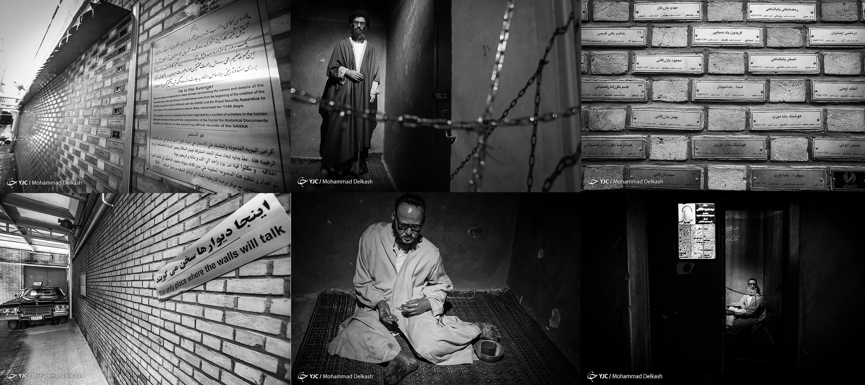 کدام موزهها راوی انقلاب اسلامی شدند؟