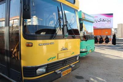 تهران ما//// لزوم نیاز سنجی برای ایجاد خطوط اتوبوسرانی