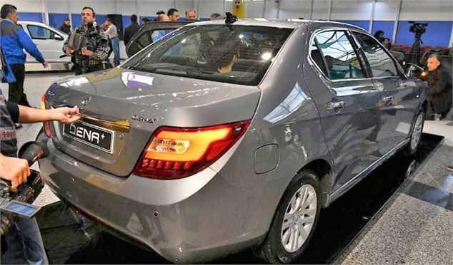 تولید اولین خودرو ایرانی مجهز به گیربکس اتومات/ مشخصات دنا پلاس توربو اتوماتیک چیست؟