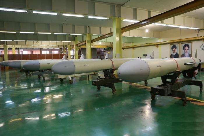 یکی از پیشرفتهترین رادارهای SAR دنیا به دست سپاه رسید/ لطف بزرگ گلوبال هاوک ساقط شده به دقت و هدفیابی موشکهای کروز ایران +عکس
