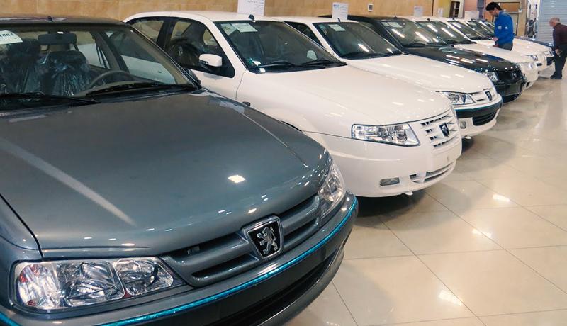 قیمت روز خودرو در ۱۹ بهمن