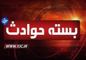 آتش سوزی یک واحد مسکونی /۴ کشته و ۵ مصدوم در سوانح رانندگی جاده سراوان - فومن