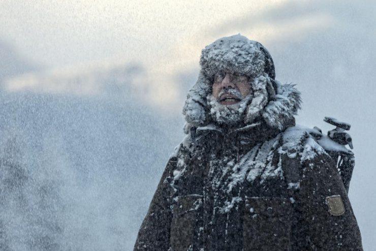 با ۷ علت رایج احساس سرمای دائمی در زمستان آشنا شوید