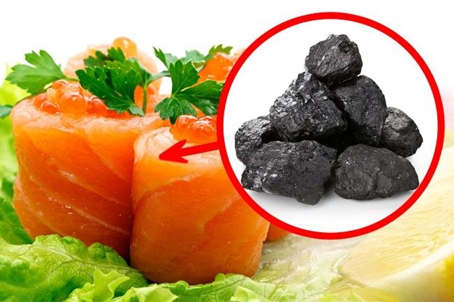 مواد غذایی خیلی معمولی، اما با ترکیبات عجیب و غریب؛ از موی انسان تا شپشکهای ماده!