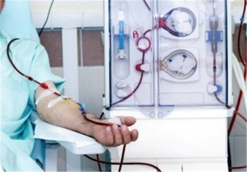 ماجرای دستگاه های دیالیزی که رنگ مراکز درمانی را نمی بینند