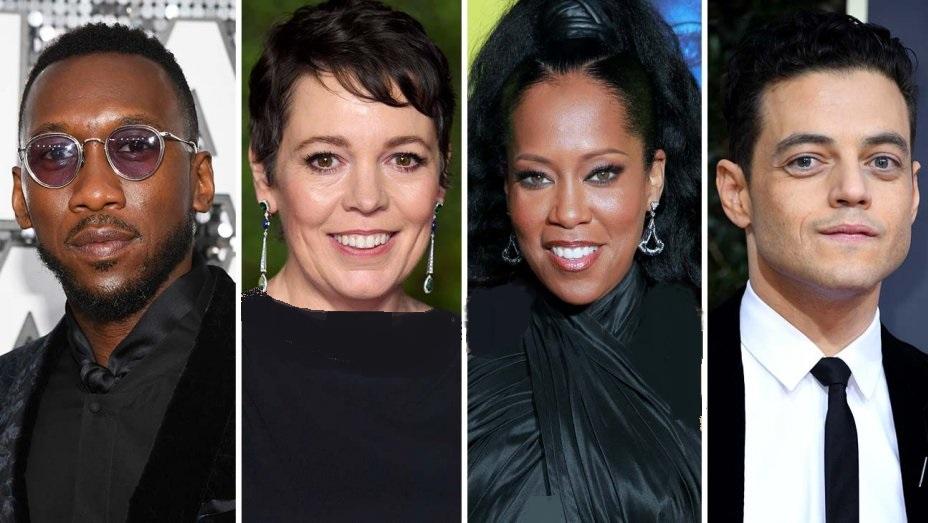 برندگان اسکار سال گذشته، جوایز امسال را اهدا میکنند