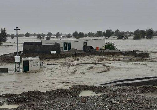 انتقال روستاهای درمعرض سیلاب هرمزگان به منظور حفظ امنیت آن ها است
