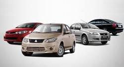 قیمت روز خودرو در ۲ بهمن