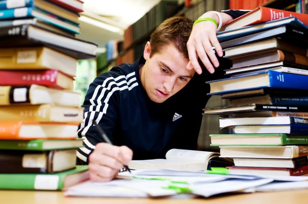 امتحانات سخت