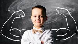 والدین؛ اعتماد به نفس کودکتان را با تشویق بالا ببرید