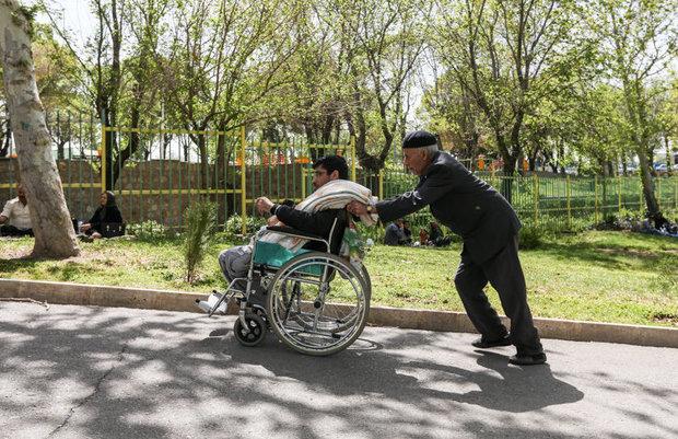 ایجاد باغ ایثار بجنورد / به ایثارگران وام مسکن پرداخت میشود