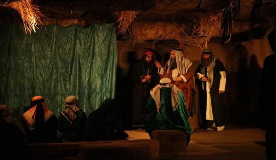 روایتی متفاوت از مصائب زندگی ائمه اطهار در «بانوی بی نشان»