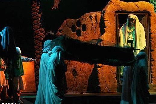 «زخم مدینه» نمایشی که از حضرت فاطمه زهرا (س) میگوید
