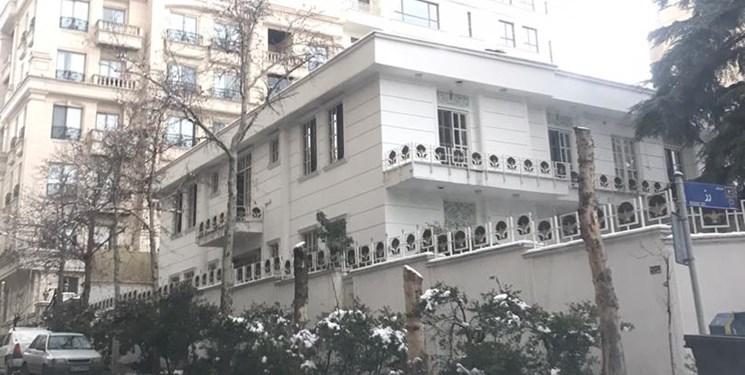 حناچی دستور فروش خانه تاریخی شهرداران را داد + سند