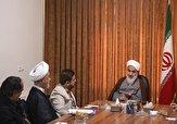 باشگاه خبرنگاران - حوزههای علمیه قزوین ظرفیتهای عظیمی دارد