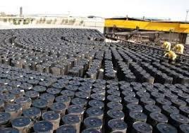 رئیس سازمان صنعت معدن و تجارت هرمزگان از افزایش صادرات قیر خبر داد.