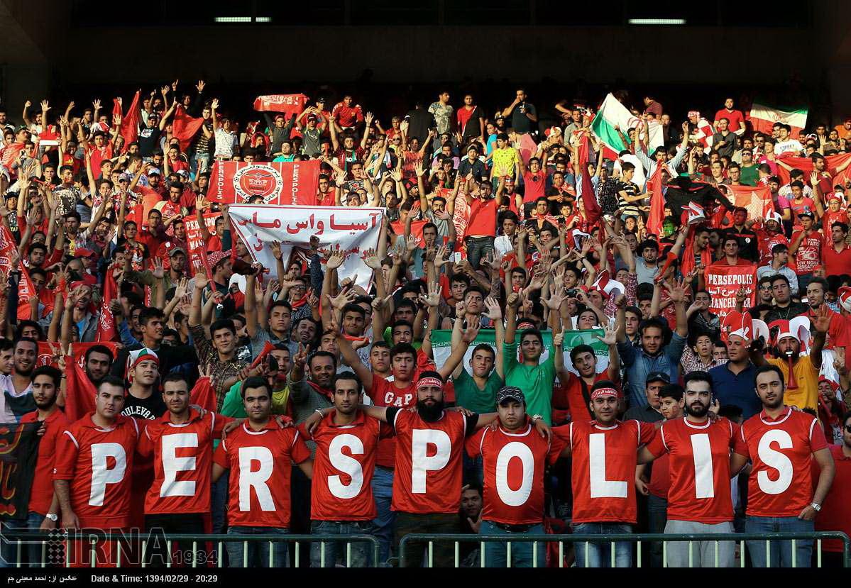 باشگاه پرسپولیس: یا همه میزبانیم یا هیچکدام!