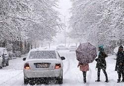 نحوه صحیح گرم کردن موتور خودرو در زمستان