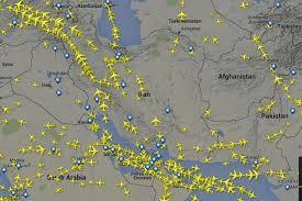 پرواز نکردن از آسمان ایران برای شرکتهای هواپیمایی مقرون به صرفه نیست/ توقف پروازهای خارجی به ایران موقتی است
