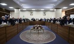 مهلت مجمع تشخیص برای بررسی CFT به پایان رسید