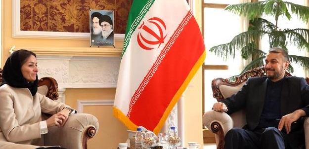 اقدام تروریستی آمریکا در ترور سردار سلیمانی، نشانه نقض حقوق بین الملل است
