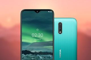 پیش فروش گوشی Nokia 2.3 آغاز شد