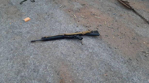 تیراندازی مرگبار در تایلند 02
