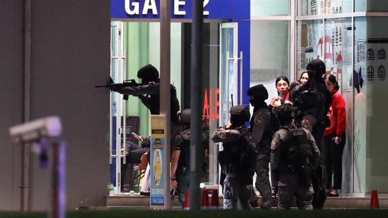 تیراندازی مرگبار در تایلند 03