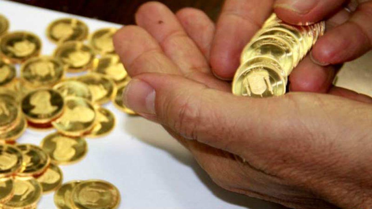 نرخ سکه و طلا در ۲۰ بهمن/ سکه بهار آزادی به قیمت ۴ میلیون و ۹۶۰ هزار تومان رسید